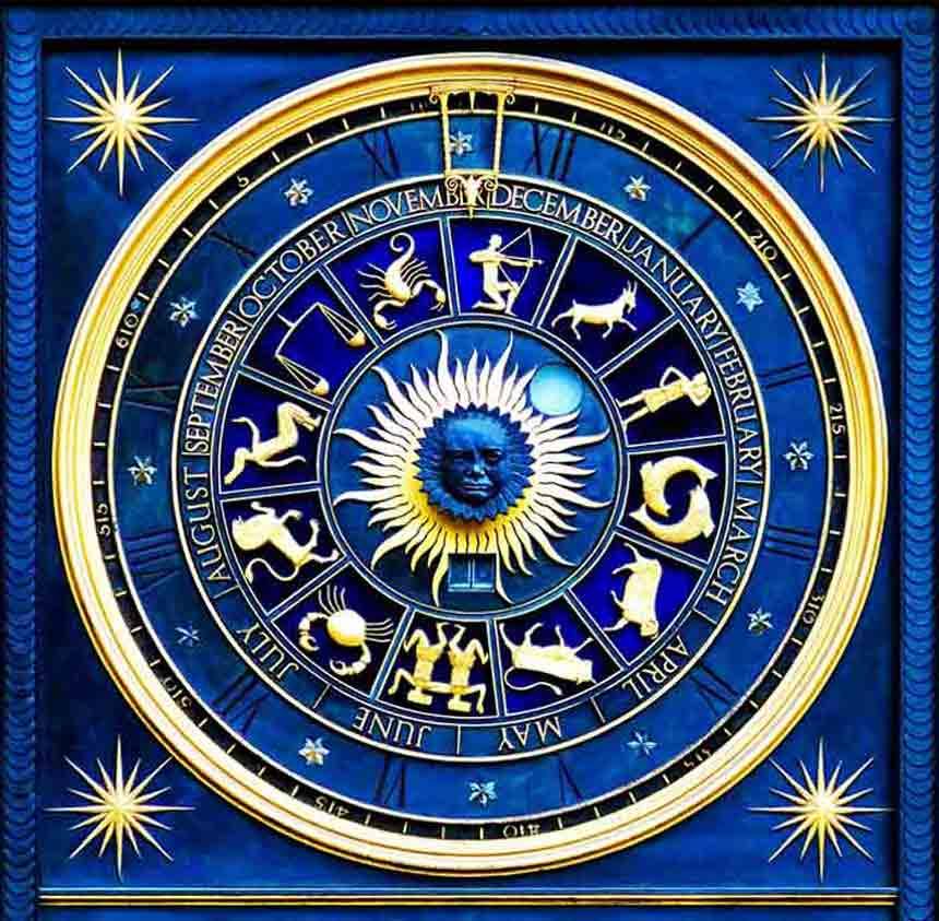 Астрологический прогноз для самых лучших знаков зодиака.